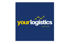 Your Logistics Pathway Logo
