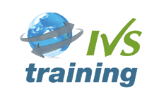 IVS Training Logo